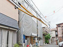 神奈川県川崎市中原区田尻町