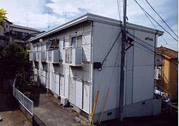 メゾンド・K[1階]の外観