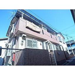 [テラスハウス] 奈良県大和高田市内本町 の賃貸【/】の外観