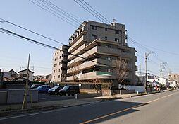 コスモ武蔵藤沢ウエストウィング