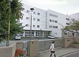 中学校鎌倉市立...