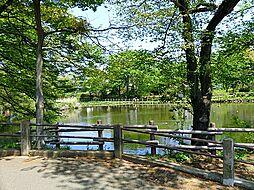 菊名池公園35...