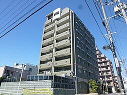 グリーンシャトーH・T[8階]の外観