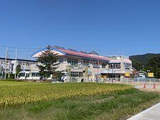 姫路前山保育園 610m