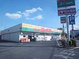 ジャパン鳩ヶ谷...