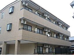 愛知県名古屋市天白区中平2丁目の賃貸マンションの外観