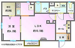 聖蹟桜ヶ丘駅 6.9万円