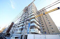 サムティ東難波ECLAT[11階]の外観