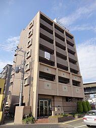 アドバンス新大阪CityLife[4階]の外観