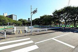 交通公園入口へ...