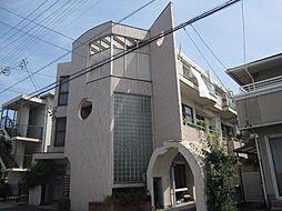 パール徳川[1階]の外観