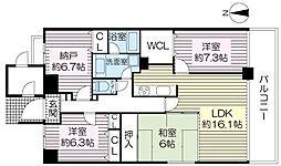 セントファミーユ江坂 中古マンション