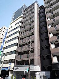 グリフィン横浜・桜木町十番館[7階]の外観