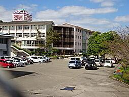 武岡台小学校