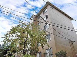 鎌倉グリーンハイツB−2号棟