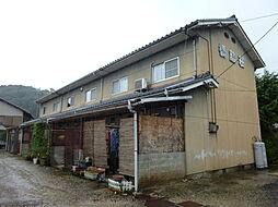 [テラスハウス] 滋賀県大津市和邇高城 の賃貸【/】の外観