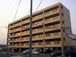 AXIA倉敷[3階]の外観