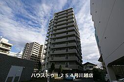 ダイアパレス・ラ・スタシオン上福岡
