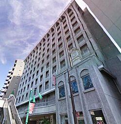 シャトレーイン東京・笹塚地下1階スポーツジム(有料)地下2