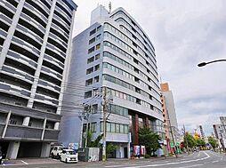 南小倉駅前ビル[802号室]の外観