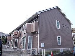 ソジャ−ナ・イン・クレスト[1階]の外観