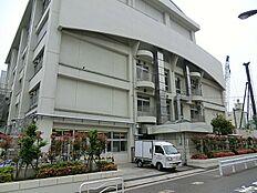 豊洲小学校(約350m5分)