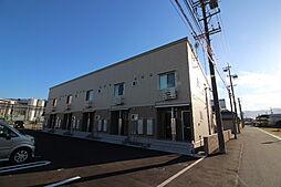 J-Room妃 弐番館[205号室号室]の外観