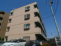 ビューラーサビア[4階]の外観