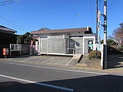 郵便局700m
