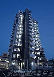 デザイナープリンセス中津口[11階]の外観