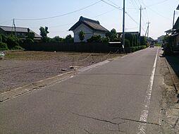 南道路5.2m