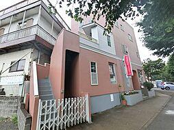 [一戸建] 千葉県千葉市若葉区桜木8丁目 の賃貸【/】の外観