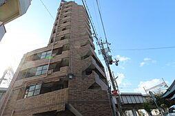サンエキューズ2[9階]の外観