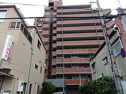 ライオンズマンション生田川東[9階]の外観