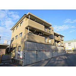 愛知県名古屋市名東区代万町1丁目の賃貸マンションの外観
