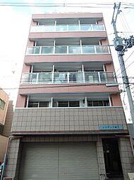 レジデンス堀江[2階]の外観