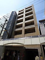 ルネシアガーデン[3階]の外観