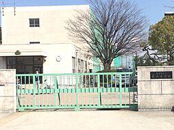 萩山中学校 徒...