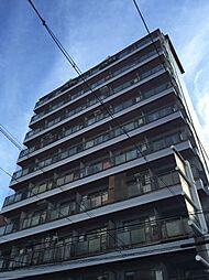 大国町池田マンション[11階]の外観