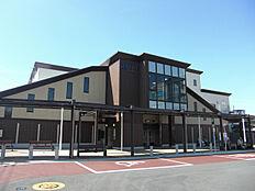 JR魚住駅