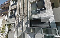 MODULOR若林[3階]の外観
