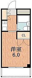寺田町駅 2.9万円
