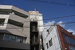 マンテイビル[3階]の外観