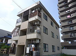 香坂YN[1階]の外観