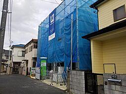 埼玉県さいたま市見沼区島町