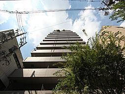 レジデンス鈴木[11階]の外観