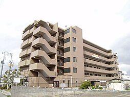 兵庫県伊丹市森本3丁目の賃貸マンションの外観