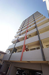 ヨシザワ18マンション[11階]の外観