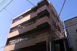 ヤマ昭ビル[4階]の外観