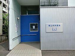 青山内科医院